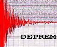 Muğla'da 5.3 Büyüklüğünde Deprem