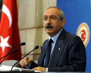 Kılıçdaroğluna, Cumhurbaşkanına Hakaretten Soruşturma