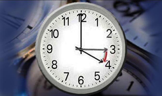 Yaz Saati Uygulamasın'da Son Durum