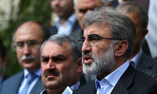 Enerji Bakanı: 77 Milyon – 1 Yaralı