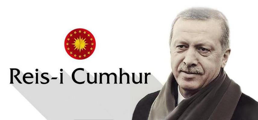 Ak Parti, Reis-i CUMHUR Adayı: Recep Tayyip Erdoğan