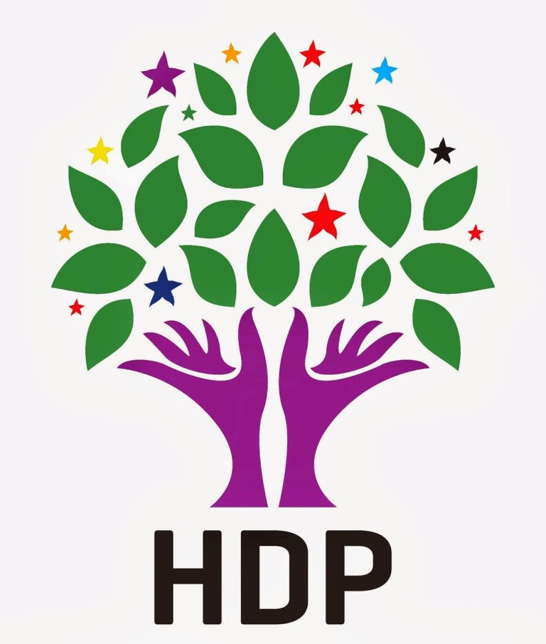 26. Dönem HDP Aday Listesi