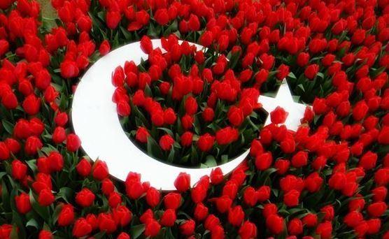 Mazlumun Umudu Türkiye'm